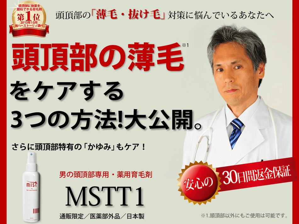 MSTT1のホームページ