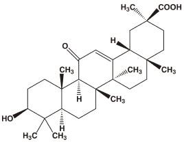 グリチルレチン酸