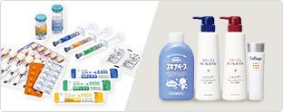 持田製薬グループの商品画像
