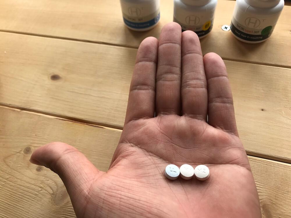 銀座クリニックの薬THC